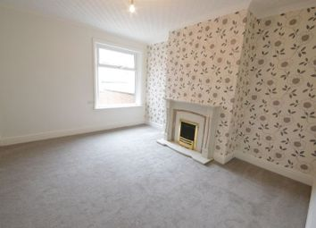 Thumbnail 3 bed terraced house to rent in St. Charles Road, Rishton, Blackburn