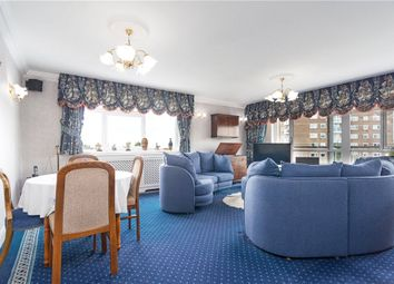 Thumbnail 3 bed flat for sale in Walsingham, St. Johns Wood Park, London