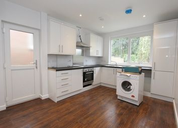 Thumbnail 3 bed bungalow to rent in Woodmill Lane, Southampton