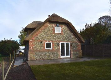 Thumbnail 2 bed detached house to rent in Preston, Ramsbury
