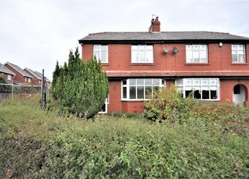 Thumbnail 3 bed semi-detached house for sale in Briars Lane, Lathom, Ormskirk, Lancashire