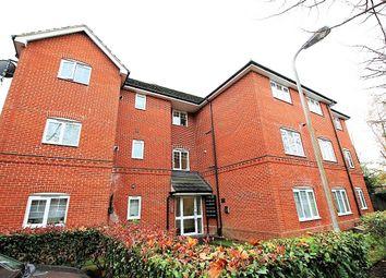 1 bed flat for sale in Ashdene Gardens, Reading RG30
