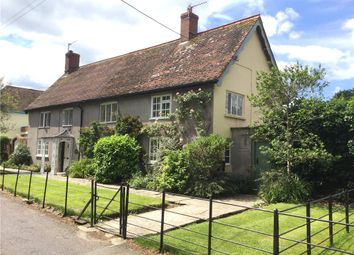 Thumbnail 2 bed semi-detached house for sale in Foy's Cottages, Chetnole, Sherborne, Dorset