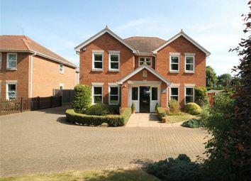 5 bed detached house for sale in Bromham Road, Biddenham, Bedford MK40