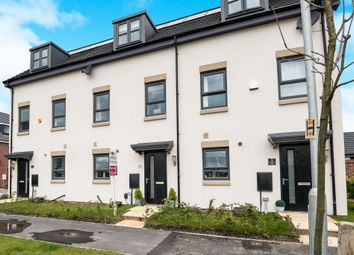 Thumbnail 3 bed town house for sale in Waverley Walk, Waverley, Rotherham