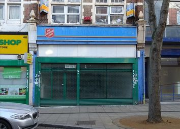 Thumbnail Retail premises to let in 44 Hare Street, Woolwich, London