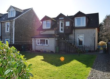 Thumbnail 2 bedroom flat for sale in 59A Mary Street, Dunoon, Argyll And Bute