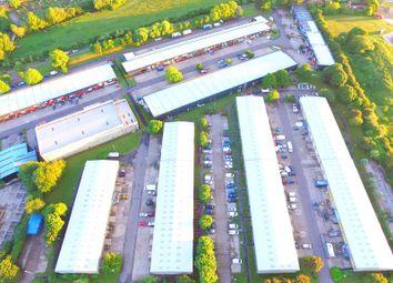 Thumbnail Light industrial to let in Rabans Lane Industrial Estate, Aylesbury, Buckinghamshire