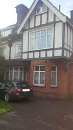 Thumbnail 1 bedroom flat to rent in Broadwater Road, Worthing