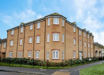 Thumbnail 2 bed flat for sale in Whitbourne Avenue, Swindon