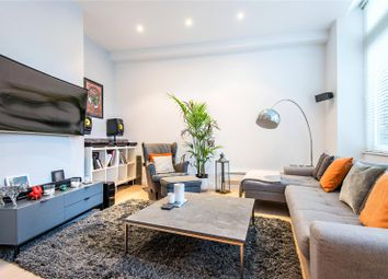 Thumbnail 1 bed flat for sale in St John's Place, Clerkenwell