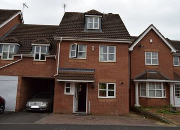 Thumbnail 5 bedroom semi-detached house for sale in The Maltings, Hamilton, Leicester