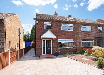 Thumbnail 3 bedroom semi-detached house for sale in Rosthwaite, Wellington, Telford