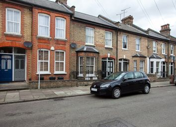 Thumbnail 2 bed flat to rent in Robertson Street, Battersea