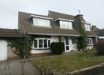 Thumbnail 3 bed detached bungalow for sale in Arden Road, Acocks Green, Birmingham