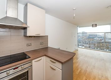 1 bed flat for sale in Cheapside, Liverpool, Merseyside L2