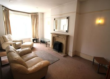 Thumbnail 2 bed flat to rent in The Crescent, Lytham St. Annes