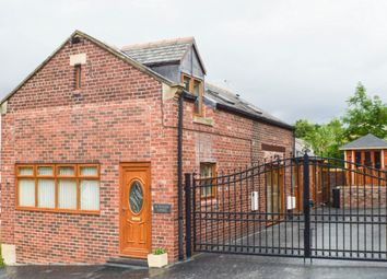 Thumbnail 2 bed detached house for sale in Eastgate Bank, Mickley