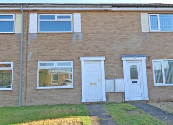 Thumbnail 2 bed terraced house for sale in Chapel Street, Epworth, Doncaster