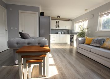 Thumbnail 2 bed flat for sale in St James Fold, Roman Road, Blackburn