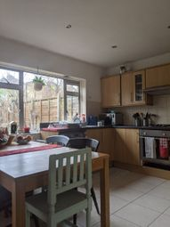Thumbnail 3 bed terraced house for sale in Shacklewell Road, London