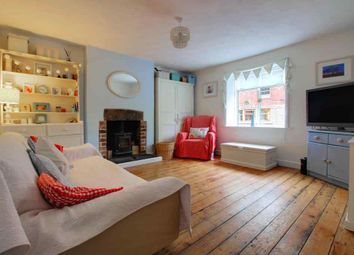 Thumbnail 3 bed terraced house for sale in Leek Road, Waterhouses, Stoke-On-Trent