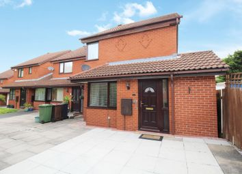 3 bed detached house for sale in Burley Close, Shirley, Solihull B90