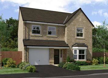 "Thumbnail 4 bedroom detached house for sale in ""Ryton"" at Overdale Grange, Skipton"