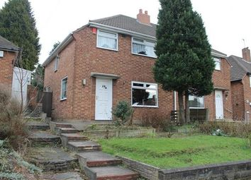 Thumbnail 3 bedroom semi-detached house for sale in Templeton Road, Great Barr, Birmingham