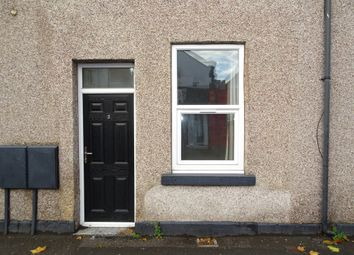 Thumbnail 1 bed flat to rent in Carlton Road, Worksop