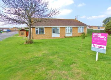 2 bed bungalow for sale in Tolkien Road, Eastbourne BN23
