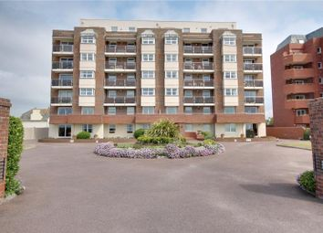 Thumbnail 2 bed flat for sale in Regis Court, West Parade, Worthing