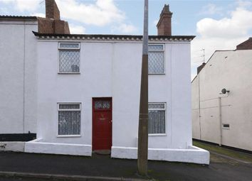 Thumbnail 3 bed end terrace house for sale in King William Street, Amblecote, Stourbridge, West Midlands