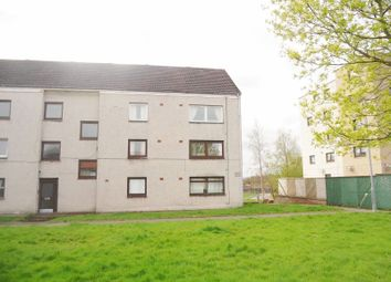 Thumbnail 2 bed flat for sale in Craigview, Sauchie, Alloa