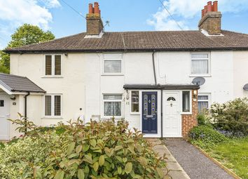 Thumbnail 2 bedroom terraced house for sale in Westerhill Road, Coxheath, Maidstone