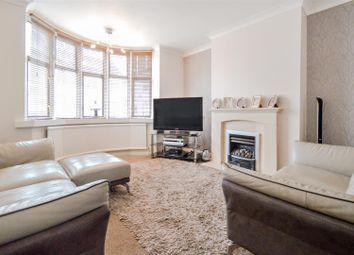 Thumbnail 4 bedroom terraced house for sale in Alexandra Avenue, Gillingham