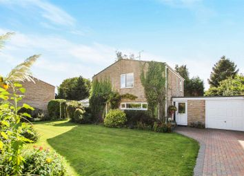 Thumbnail 4 bed detached house for sale in Bishops Way, Buckden, St. Neots