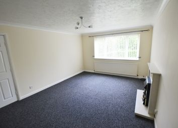 Thumbnail 2 bed flat to rent in All Saints Way, Aston, Sheffield