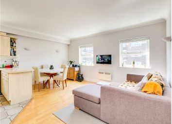 Thumbnail 1 bed flat for sale in Boatrace Court, 69 Mortlake High Street, London