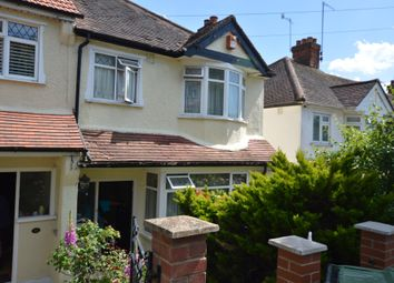 Thumbnail 3 bed terraced house for sale in Michael Road, South Norwood, London