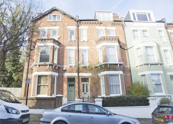 Thumbnail 1 bed flat for sale in Willoughby Road, London