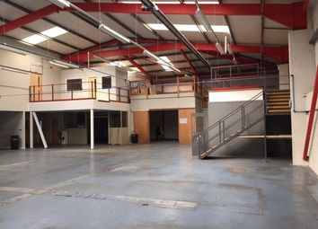 Thumbnail Property to rent in Gore Cross Business Park, Bridport, Dorset