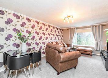 Thumbnail Flat for sale in Raynsford Walk, Woodloes Park, Warwick, Warwickshire