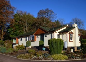 Thumbnail 3 bed property for sale in Clanna Country Park, Clanna, Alvington