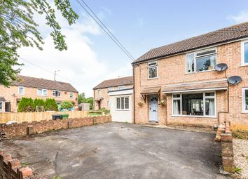 Thumbnail 3 bed end terrace house for sale in Crosslands Drive, Abingdon