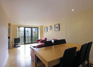 Thumbnail 3 bed flat to rent in William Road, London