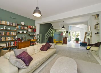 Thumbnail 3 bed property for sale in Richmond Way, London