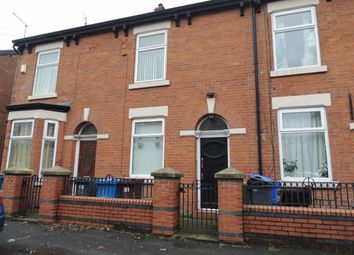 Thumbnail 2 bedroom terraced house for sale in Ackroyd Street, Manchester, Manchester
