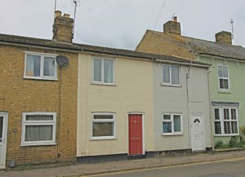 Thumbnail 1 bed terraced house for sale in London Street, Godmanchester