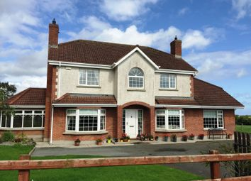 Thumbnail 5 bed detached house for sale in Willowbrook, Galroostown, Termonfeckin, Louth